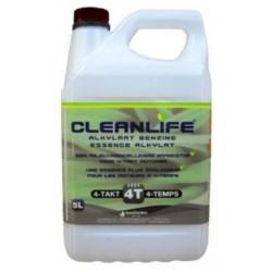 Cleanlife 4T 5L Alkylaat...