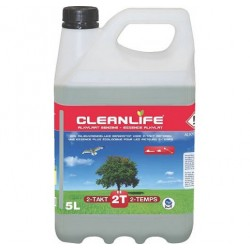 Cleanlife 2T 5L Alkylaat...